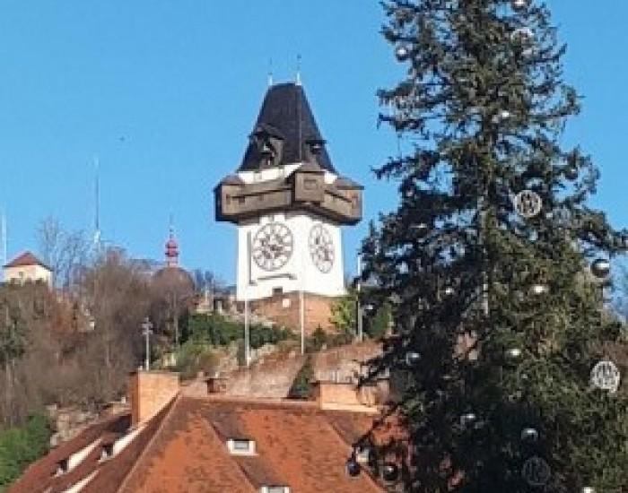 Schloßberg in Graz