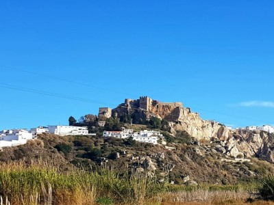 Splendid Salobreña, costa Tropical and ' Cueva del Tesoro'   (promo code: andalindalo10%off)