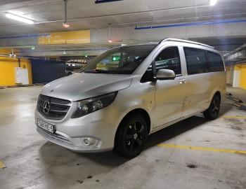 Mercedes Benz Vito Minsk