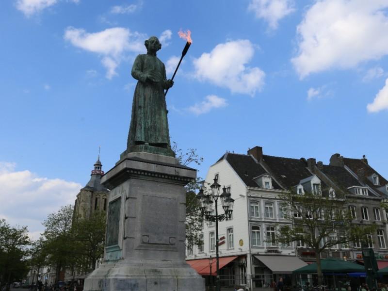 Маастрихт, город в котором погиб д'Артаньян и родилась Европа