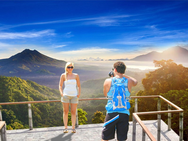 Bali spectacular 13h tours including nature, adventure, culture & shopping