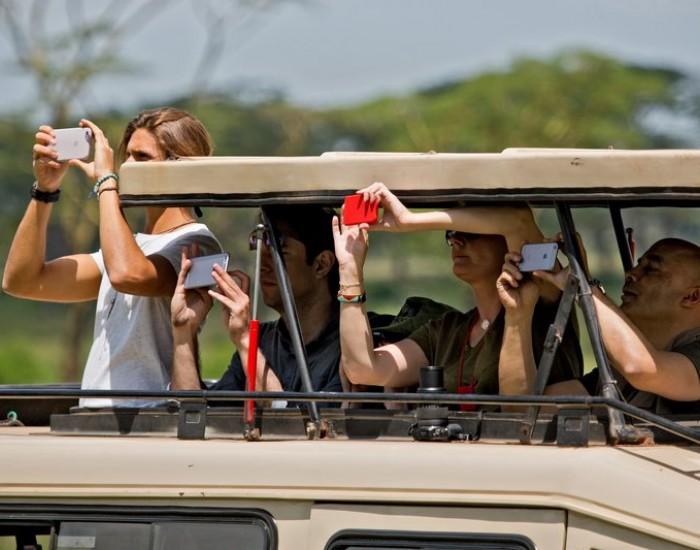 """1 Day Ngorongoro Crater - """"Africa's Garden of Eden"""""""