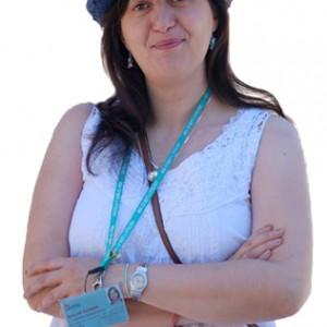 Leticia Hernandez