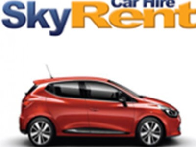 Sky Rent A Car