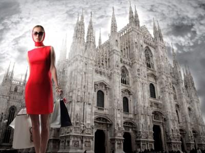 Добро пожаловать в Милан! Обзорная экскурсия