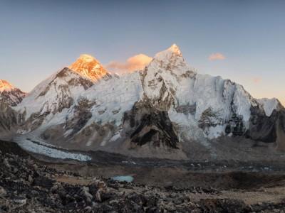 Trekking to Everest Base Camp - 15 Days Trek Itinerary   Trekking in Nepal