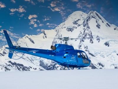 Glacier Explorer - 25 minutes (approx)