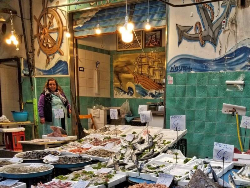 Explore Naples - Walking Tour - ALL INCLUSIVE