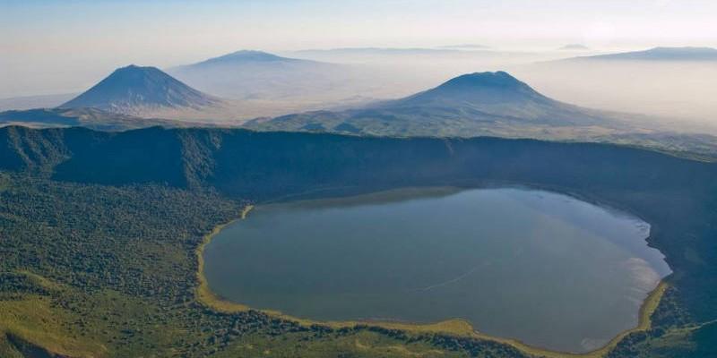Arusha – Tarangire National Park