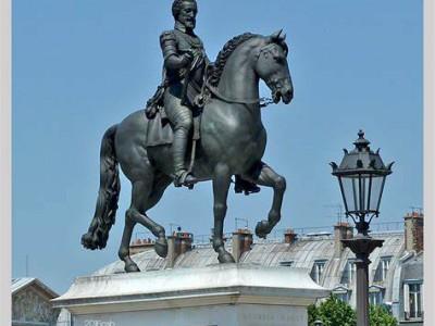 Tour of the historic center of Paris with a tasting / Экскурсия по историческому центру Парижа с дегустацией