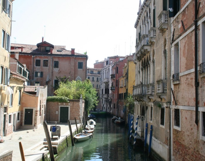 Venice Private Walking Tour