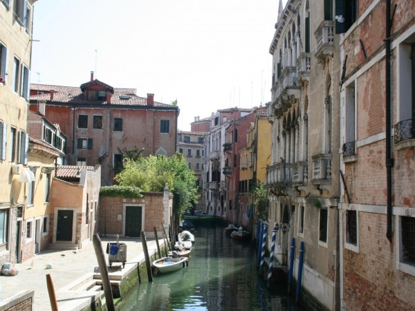 Venice Private Walking Tour