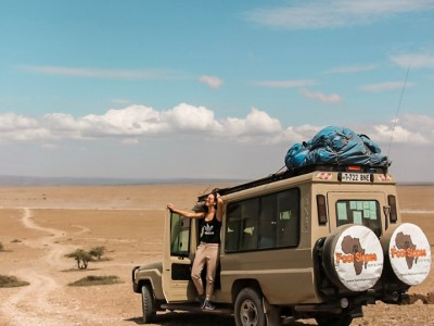6day Tanzania Luxury Safari