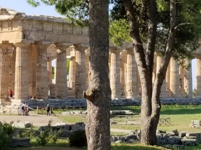 Greek Temples of Paestum - ALL INCLUSIVE