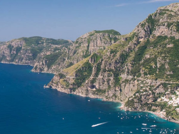 Path of the Gods Hike - Amalfi Coast