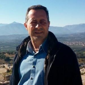 DIMITRIOS SALACHOURIS