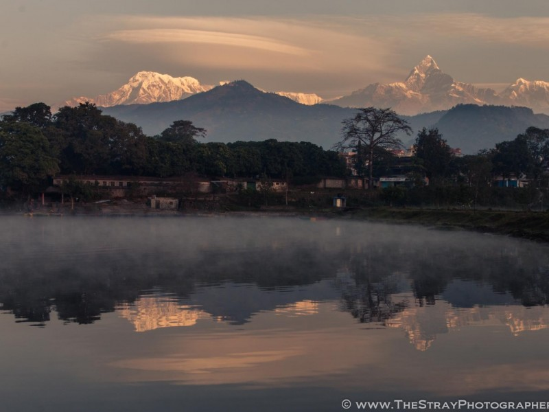 6 night 7 day Nepal  - Leasure tour (Kathmandu & Pokhara )
