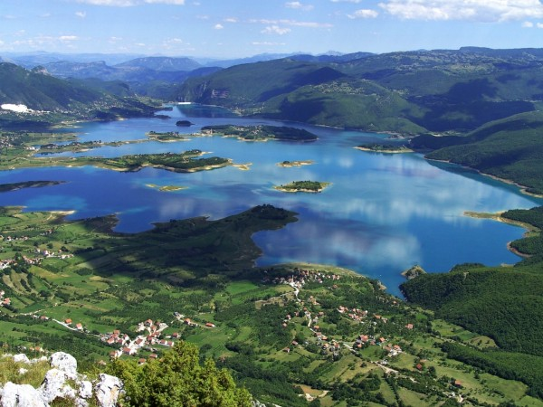 All seasons 12 days Bosnia discovery non-touristy tour from Mostar. Monterrasol Travel private tour by car. Off the beaten path travel to Medieval land of Bosnia.