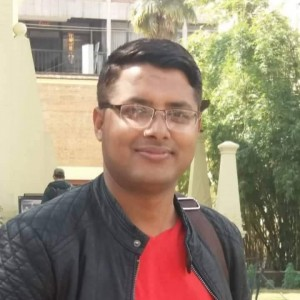 Niranjan Nepal