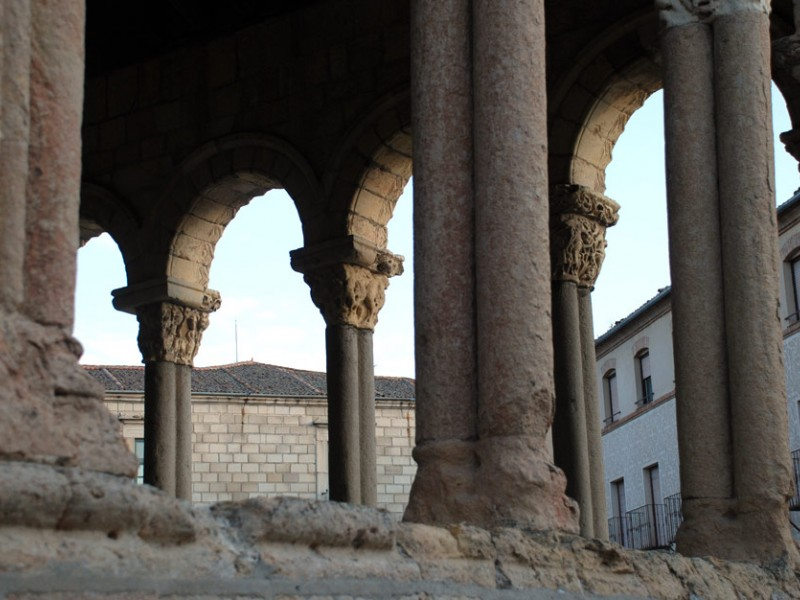 Patrimonio y Leyendas