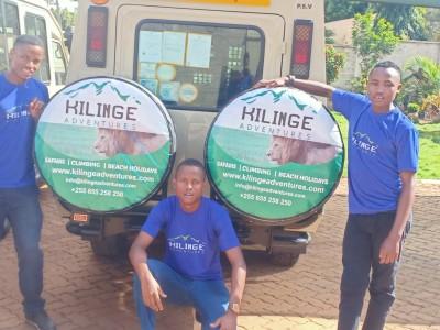 4 Days Tanzania Private Safari