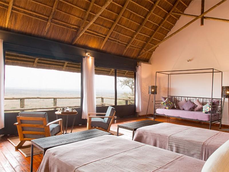 6day Tanzania Luxury Safari