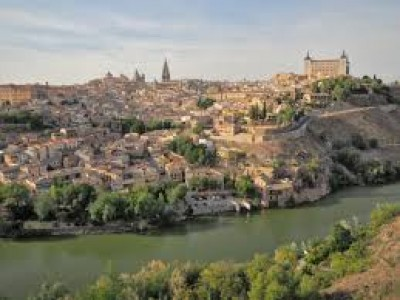 Toledo basico