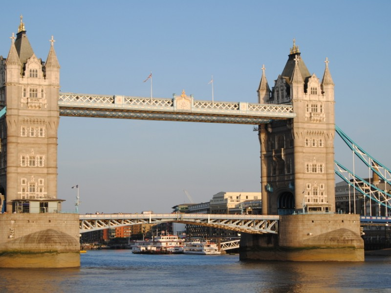 Private walking tour of London