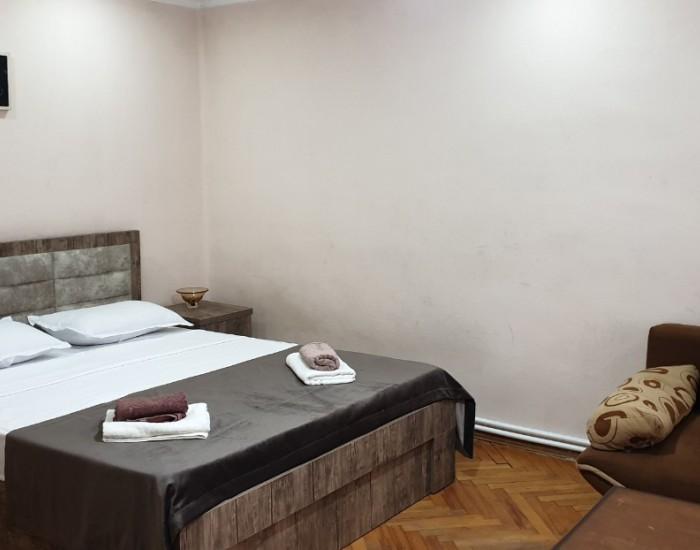 "Apartment in city center of Tbilisi ""TwoSteps Saburtalo"""