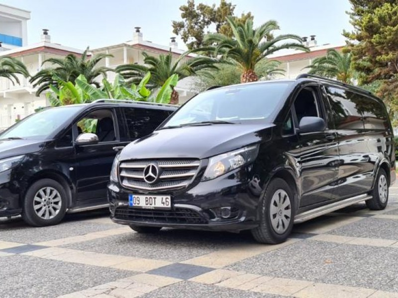 Airport Transfer from/to Izmir
