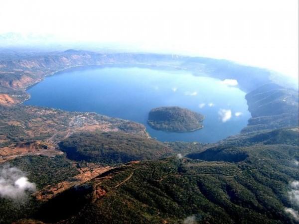 Day Trip to Wonchi Creator Lake