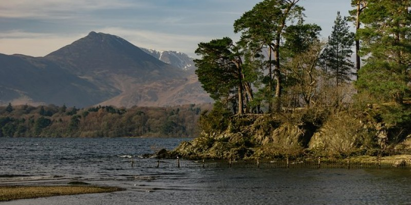 Ten Lakes Tour of the Lake District from Windermere