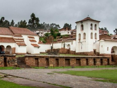 Sacred Valley Tour 1 Day