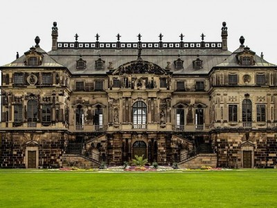Dresden Like a Local: Customized Private Tour