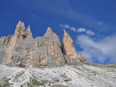 Dolomite Mountains and Cortina Small-Group Day Trip from Venice