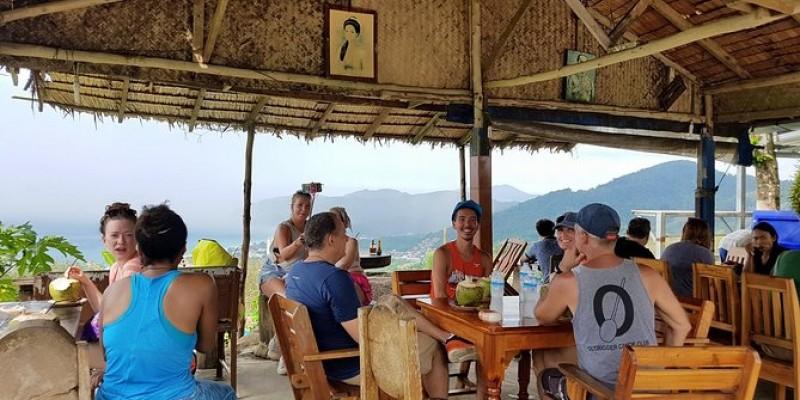 Big Buddha Jungle Trekking with Lunch in Phuket